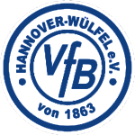 Logo des VfB Hannover-Wülfel